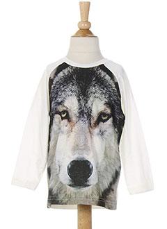 Produit-T-shirts / Tops-Enfant-BENETTON