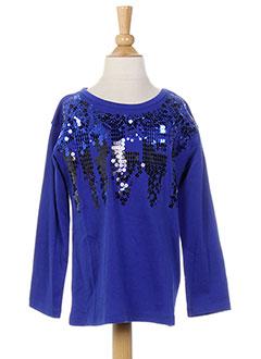 Produit-T-shirts / Tops-Fille-SISLEY