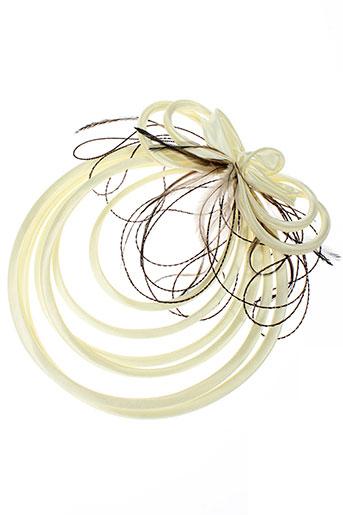 kanopi accessoires femme de couleur blanc