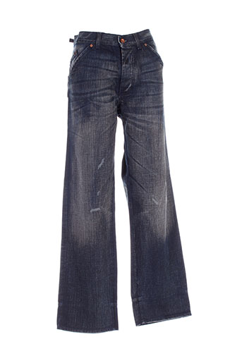 paul smith jeans homme de couleur bleu