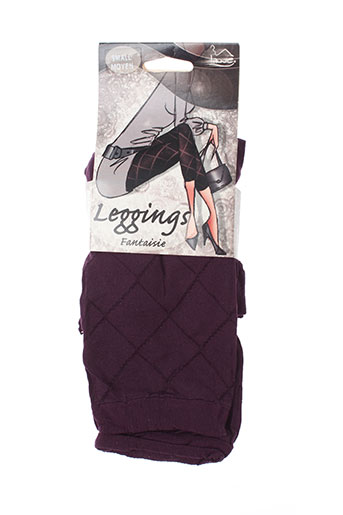 lauve lingerie femme de couleur violet