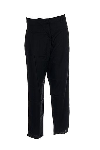 sexy woman pantalons femme de couleur noir