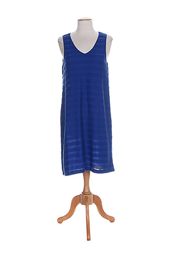 christian et cane chemises et de et nuit femme de couleur bleu