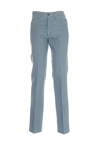 marlboro et classics pantalons et citadins homme de couleur bleu