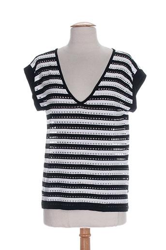 seafolly chemises femme de couleur noir