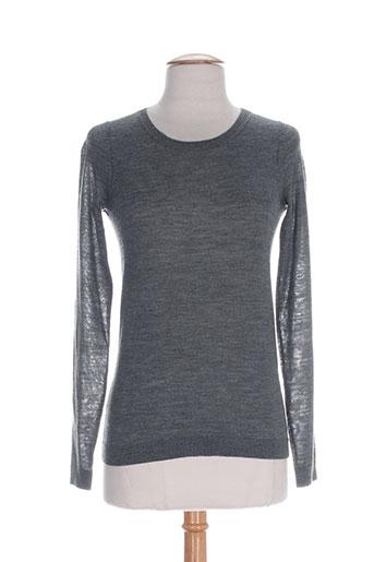 bella jones pulls femme de couleur gris