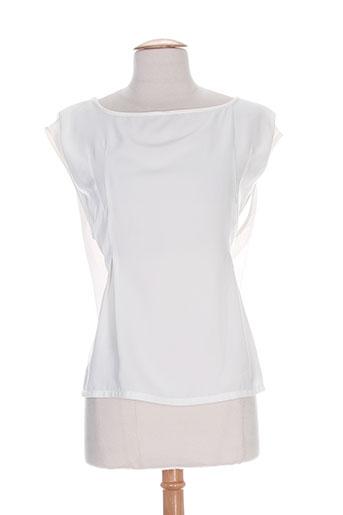 lavand chemises femme de couleur beige