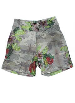 Produit-Shorts / Bermudas-Enfant-GUESS