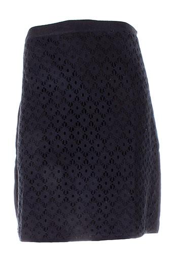 maloka jupes femme de couleur noir