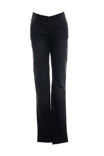Pantalon casual gris CORLEONE pour fille
