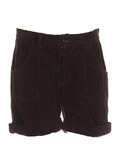 Produit-Shorts / Bermudas-Fille-LA FEE MARABOUTEE