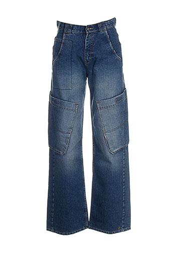 mexx jeans garçon de couleur bleu