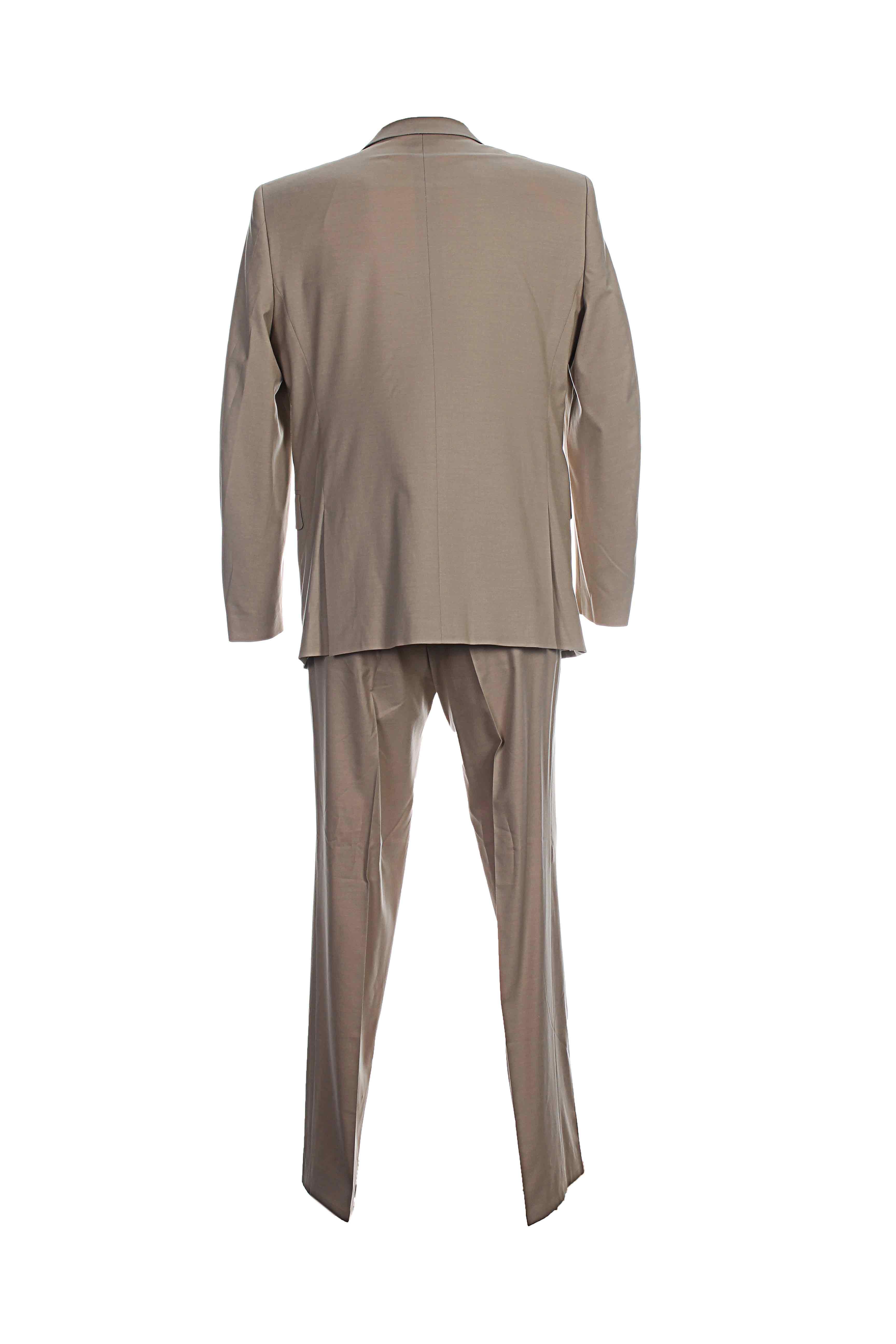 Daniel Hechter Costumes Ville Homme De Couleur Beige En Soldes Pas Cher 866924-beige0