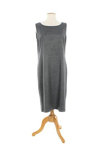 votre nom robes femme de couleur gris