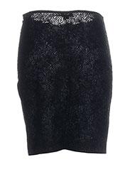 Jupe courte noir ENTRACTE pour femme seconde vue