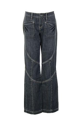 Pantalon casual gris MEXX pour femme