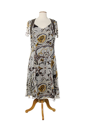 weinberg robes femme de couleur marron