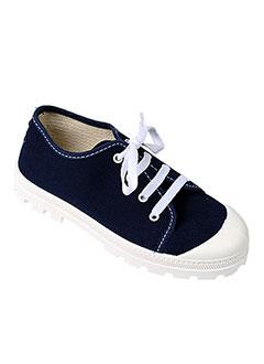 Produit-Chaussures-Garçon-SAINT JAMES