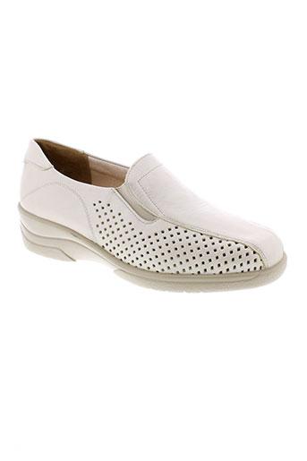solidus chaussures femme de couleur beige