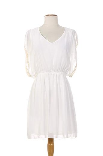 jessie EFFI_CHAR_1 vanessa tuniques femme de couleur blanc