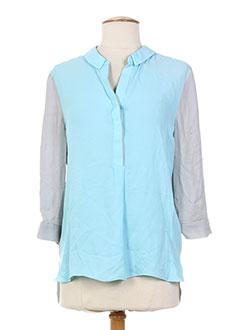 Produit-T-shirts-Femme-ELIE TAHARI