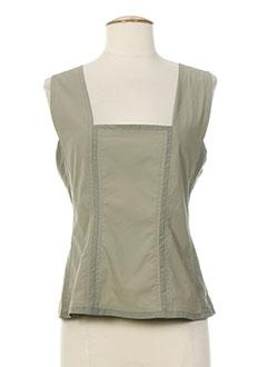 Produit-T-shirts / Tops-Femme-LINEA T
