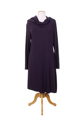 rimini robes femme de couleur violet