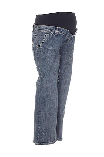 noppies jeans femme de couleur bleu
