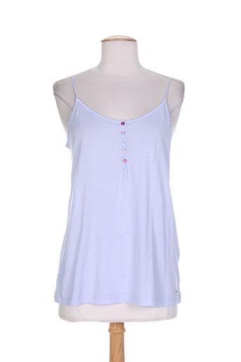 des petits hauts t et shirts et tops femme de couleur violet