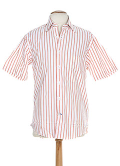 Ashby, Chemise Casual Homme, Violet (Vintageplum PPL), XSFat Face