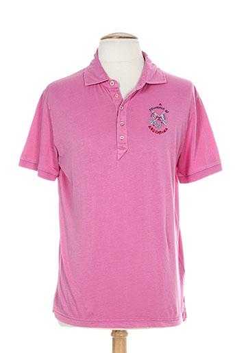 r95th t-shirts homme de couleur bleu qrWkVZsR6c