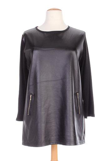 f.d joseph tuniques femme de couleur noir
