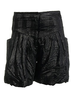 Produit-Shorts / Bermudas-Femme-MARION MILLE
