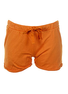 Produit-Shorts / Bermudas-Femme-EIC-PI HAPPY PEOPLE