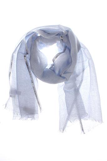 28aacdd83c5f0 Nouveau caroll accessoires femme de couleur bleu