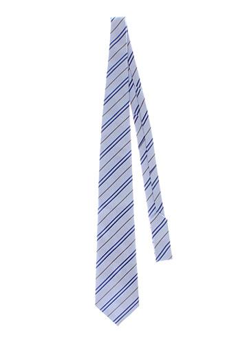 pre end accessoires homme de couleur bleu