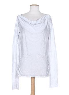 Produit-T-shirts-Femme-DENIM DELUXE