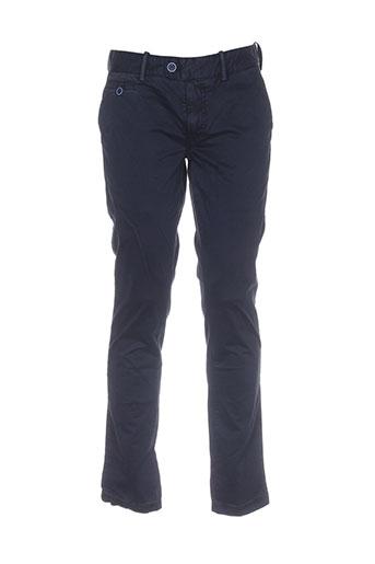cent et s pantalons et decontractes homme de couleur bleu
