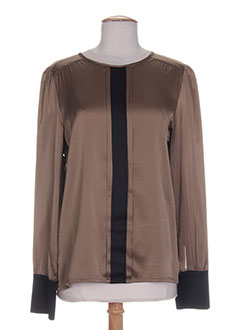 Produit-T-shirts / Tops-Femme-CHRISTIES