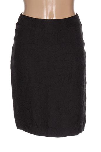 studio jupes femme de couleur noir