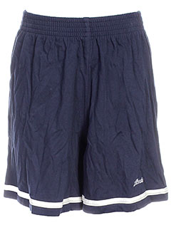 Produit-Shorts / Bermudas-Femme-BLONDIE