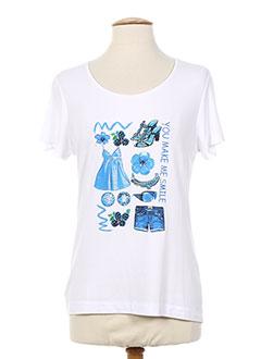 Produit-T-shirts-Femme-DUNAS