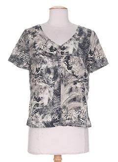 Produit-T-shirts-Femme-PAUSE CAFE