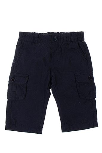 mayoral pantalons garçon de couleur bleu