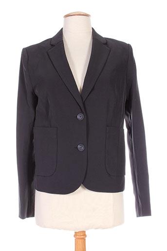mexx vestes femme de couleur gris