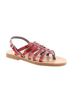 Produit-Chaussures-Fille-GRIFFE NOIRE
