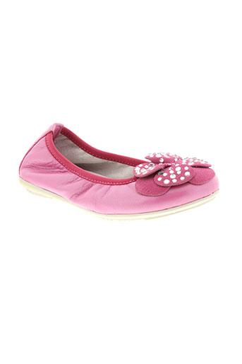 ciao junior chaussures fille de couleur rose