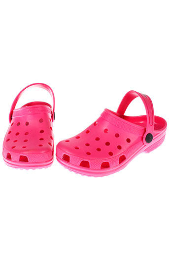 tty sandales et nu et pieds fille de couleur rose
