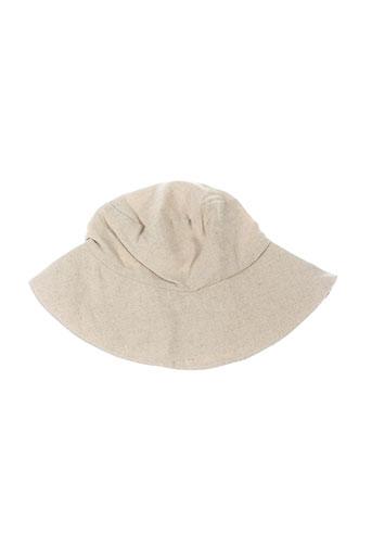 les fees tralala accessoires femme de couleur beige