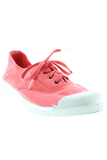 natural world chaussures femme de couleur rose